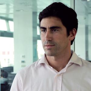 Pau Valdés (Postgrado IEBS):