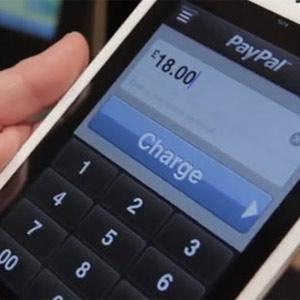 PayPal se sube al carro del pago móvil mediante reconocimiento facial