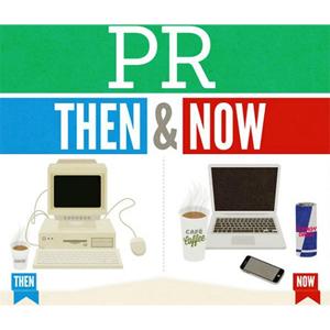 Las relaciones públicas, antes y después de la revolución tecnológica