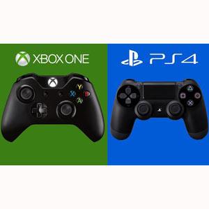 ¿Quién dominará el mercado de las videoconsolas?, ¿Sony, Microsoft o.... ninguno de los dos?