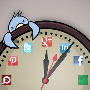 4 consejos para ser social media manager y no estar de uñas con el reloj