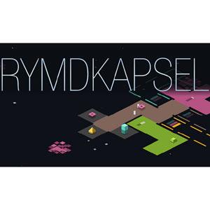 Rymdkapsel, el juego que se supera en tres horas y ...¡a olvidarse del