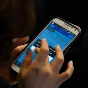 Las ventas de smartphones de entre 4,5 y 4,9 pulgadas pegan un brinco del 40%