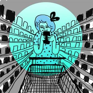 El 30% de los internautas latinoamericanos son consumidores