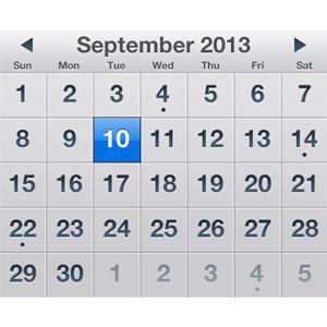 El 10 de septiembre es el día de Apple, ¿presentará el nuevo iPhone en su gran evento?
