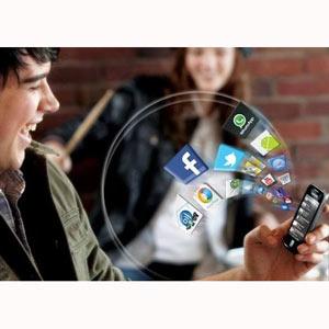 Dígame para qué utiliza el smartphone y le diré qué tipo de usuario es