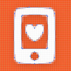 smartphone-heart