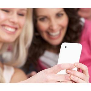El 43% de los consumidores utiliza apps de marca para recibir información sobre ellas
