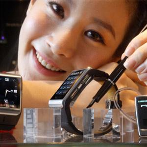 Samsung confirma que su esperado smartwatch verá la luz el próximo 4 de septiembre