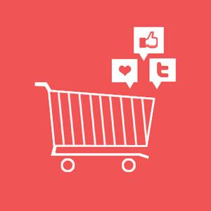 El 35% de los usuarios de internet ha hecho una compra tras ver un anuncio en las redes sociales