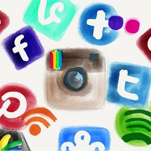 Breve historia de la publicidad en los social media
