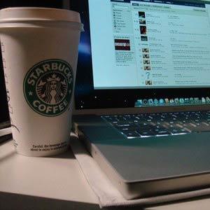Starbucks se asocia con Google para conseguir una conexión Wi-Fi 10 veces más rápida