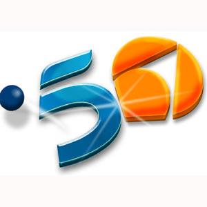 Antena 3, la cadena más vista en el mes de julio con un 13% de cuota
