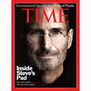 La revista 'Time' se sube al tren audiovisual con su propia serie de documentales
