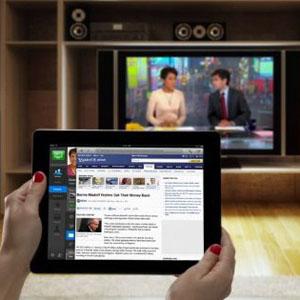 Los comentarios en redes sociales sobre contenidos de TV aumentaron un 61% en julio