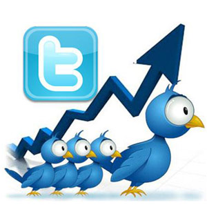La facilidad de comprar seguidores de Twitter
