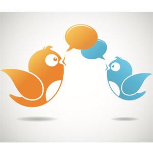 El 25% de las marcas habla, habla y no escucha en Twitter
