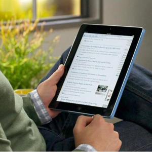 Hasta que Apple no lance un nuevo iPad, la gente no seguirá comprando tabletas