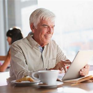 El vídeo online sí es país para viejos