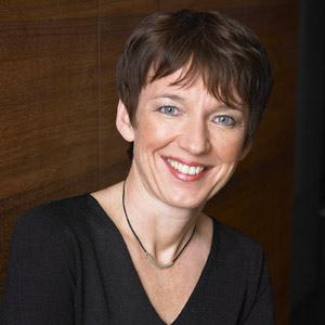 La veterana del sector de la televisión Dawn Airey es la nueva Vicepresidenta Senior de Yahoo! para la región EMEA