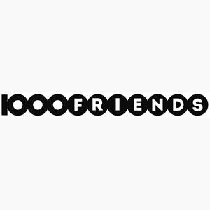 Nace 1000friends, un nuevo concepto de agencia que integra beneficios sociales y empresariales