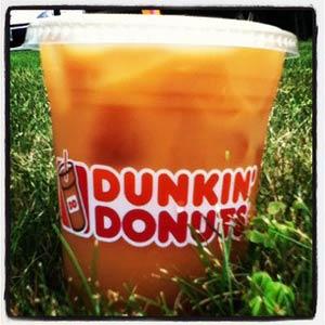 Dunkin' Donuts lanza el primer anuncio de televisión hecho totalmente con Vine