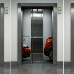 Le invitamos a subirse en un viaje creativo con los 20 mejores anuncios situados en ascensores