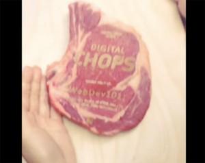 ¿Podrían ser los filetes el nuevo emplazamiento publicitario?
