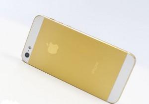 El iPhone low cost parece estar unas fotografías más cerca de ser real