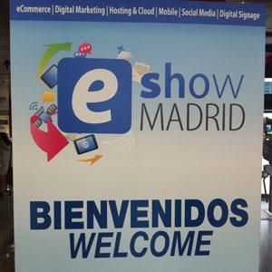 Las imágenes del eShow 2013