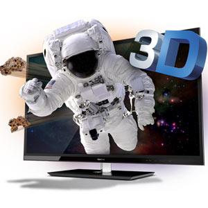 La industria de televisores y su estrategia para crear necesidades donde no las hay