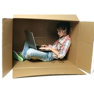 ¿Quién sabe más de tecnología? ¿Las niñas o los niños?