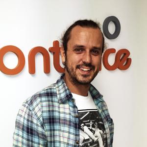 Adolfo González se incorpora a Ontwice como director general creativo & social