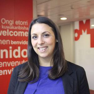 Anabel Varela, nueva directora de estrategia e innovación de OMD España