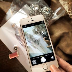El iPhone 5S se convierte en cámara oficial del próximo desfile de Burberry en Londres