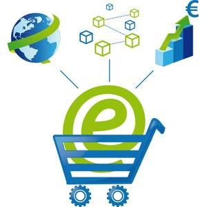 Las ventas online crecen en España un 6% durante la primera mitad de 2013