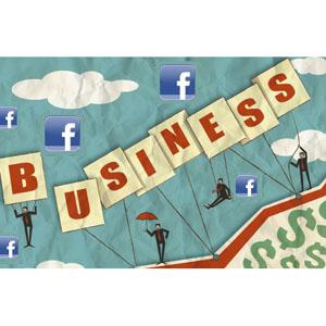 ¿Pasa su negocio demasiado tiempo en Facebook?
