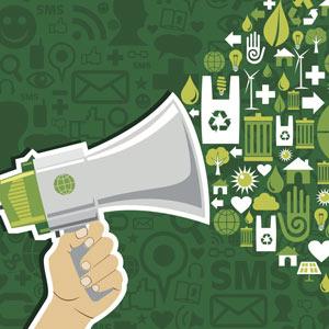 El 40% de los consumidores piensa que el marketing verde muestra mensajes equivocados