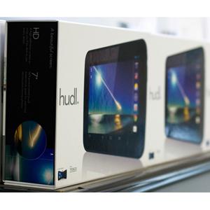 El supermercado Tesco se une a la lucha de las tablets con 'Hudl'
