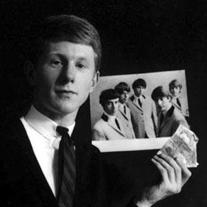 El plan maestro de marketing de Oldham que convirtió a los Rolling Stones en leyenda