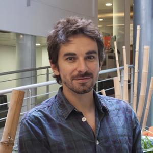 Manu Huerta director creativo digital en Grey Barcelona