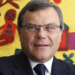 Martin Sorrell cree que cerrar las fronteras merma la innovación y el crecimiento económico