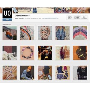Los e-retailers aumentan el uso de imágenes de perfiles sociales para promocionar sus productos