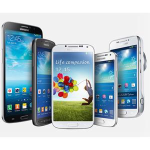 Samsung lanza una campaña en YouTube para mostrar todas las posibilidades de su gama S4