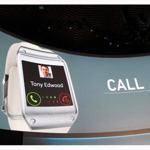 Samsung gana la carrera smartwatch a Apple, pero ¿cómo de inteligente es el reloj Galaxy Gear?