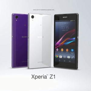 Sony presenta su nuevo Xperia Z1, ¿Cámara o teléfono inteligente?