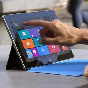 Microsoft da un cheque regalo de 200 euros a cambio de su viejo iPad