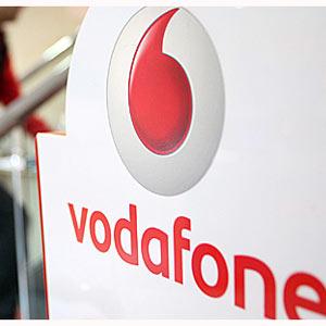 Vodafone inicia un proceso de lavado de cara en sus puntos de venta