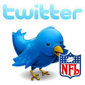 Twitter se marca un tanto y firma un jugoso acuerdo publicitario con la Liga Nacional de Fútbol Americano