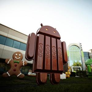 ¿Qué viene después del Android KitKat? Le mostramos las combinaciones más